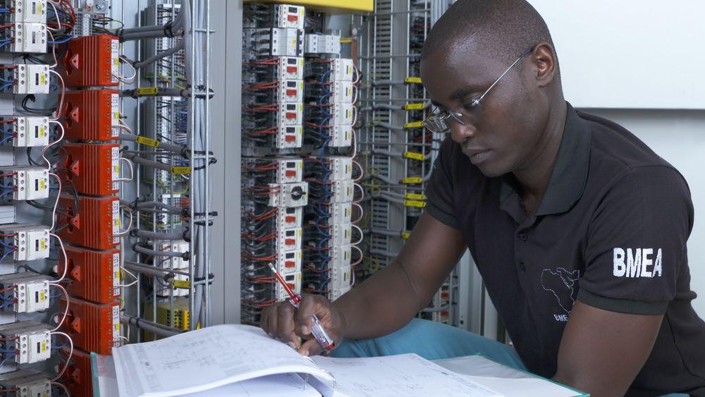 Electrical Maintenance & Plant Automation