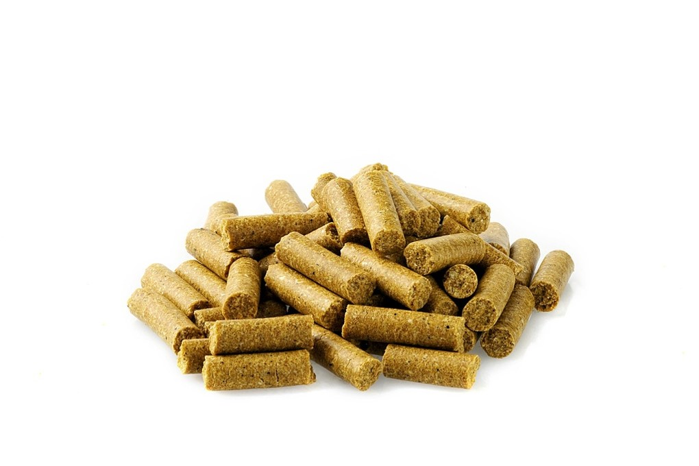 Feed Milling Technology I