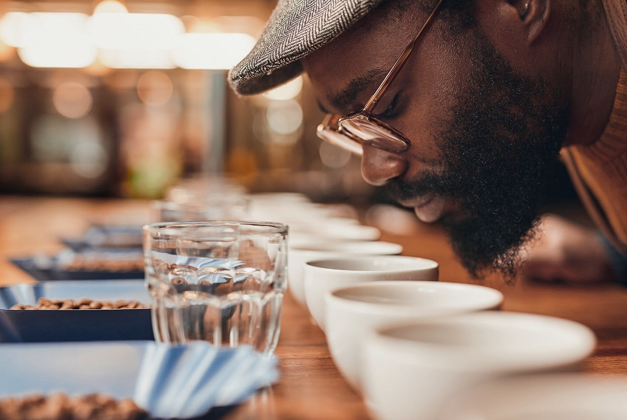 Coffee Processing Basics